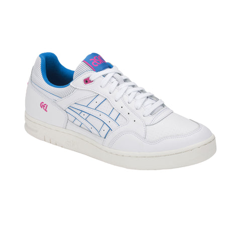 ASICS Gel-Circuit Men | White / Directoire Blue (1193A003-100)