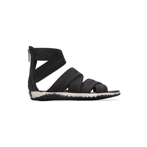 SOREL Out N About Plus Strap Women | Black