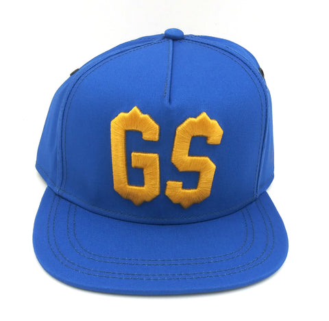 G-STAR Estan Snapback AW Cap Men | Blue (D13171)