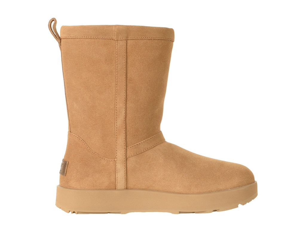 UGG Classic Short Waterproof Women | Chestnut (1017508)