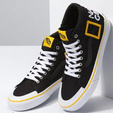 VANS National Geographic Sk-8 Hi Reissue 138 Unisex | Logo (VN0A3TKPXHP)