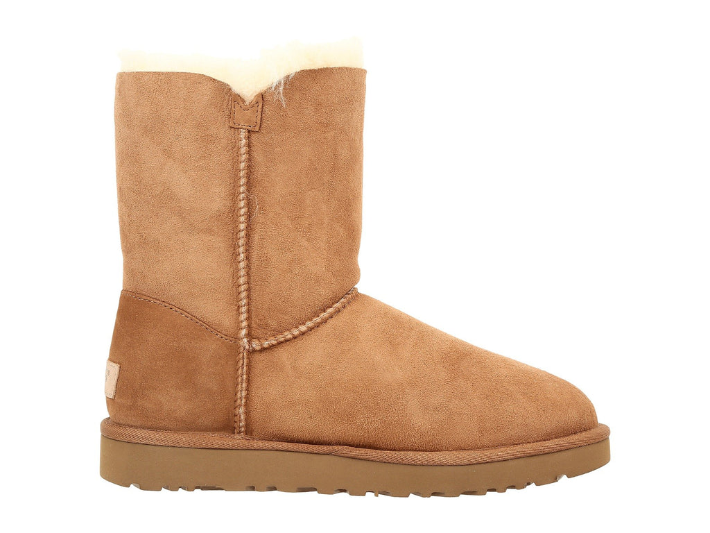 UGG Bailey Button II Women | Chestnut (1016226)