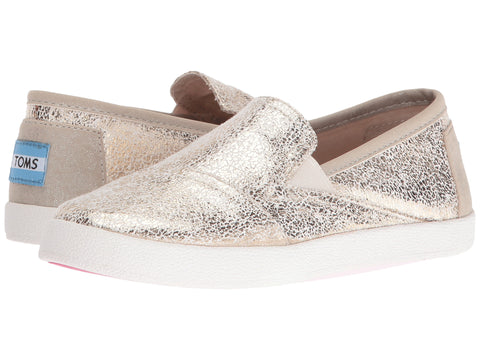TOMS Metallic Foil Avalon Youth | Gold (10009252)
