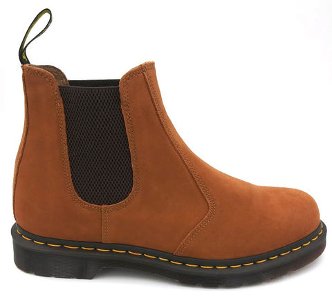 DR.MARTENS 2976 Men | Tan (25099220)