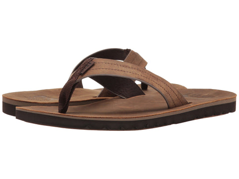 REEF Voyage Le Men | Dark Brown (RF0A2YFR)