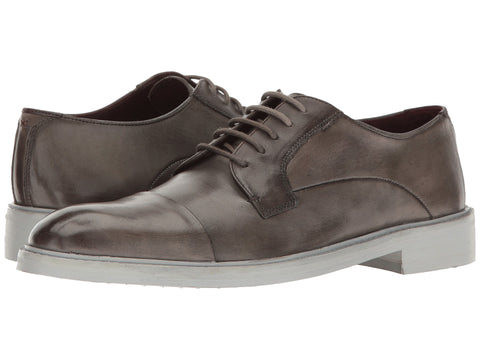 TED BAKER Aokii 2 Men | Grey Leather (9-16051)
