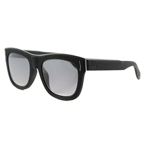 GIVENCHY GV 7016/S Sunglasses | Black Rubber (GV 7016/S)
