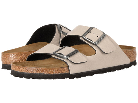 BIRKENSTOCK Arizona Men | Pull Up Stone (1003154)