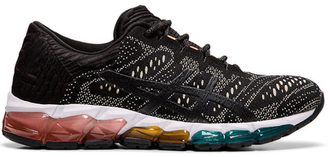 ASICS Gel Quantum 360 5 JCQ Women | Black/Putty (1022A132)