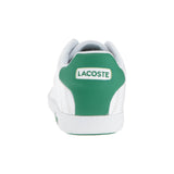 LACOSTE Graduate 318 1 Men | White / Green (736SPM0021)