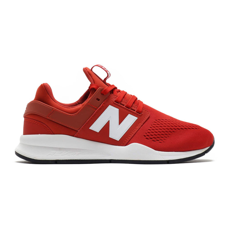 NEW BALANCE 247 Men | Vintage Russet / White (MS247ES) (12-Men)