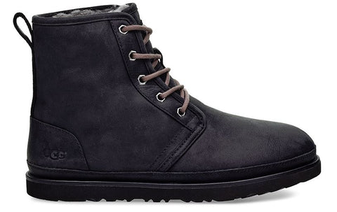 UGG Harkley Waterproof Men | Black TNL (1017238)