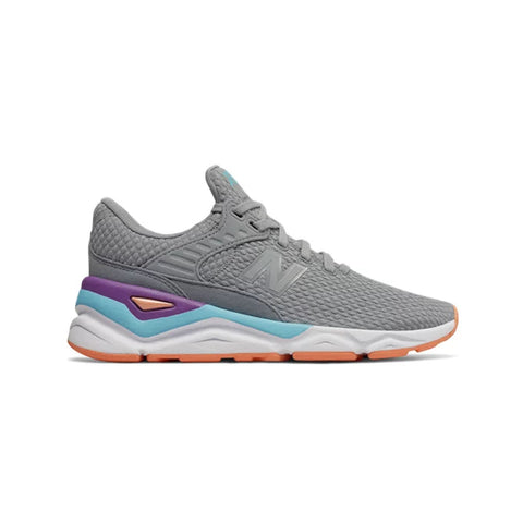 NEW BALANCE X-90 Textile Women | Steel / Coral Reef (WSX90CLF)