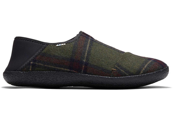 TOMS Rodeo Men | Military Olive (10015886)