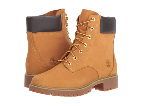 "TIMBERLAND Jayne 6"" Waterproof  Womens 
