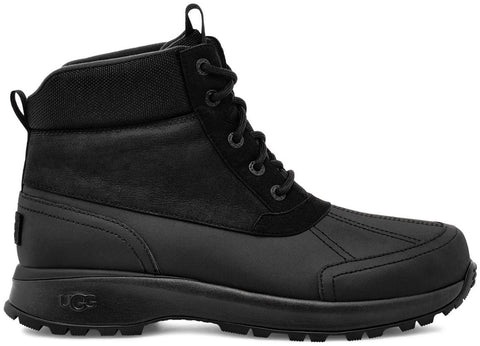 UGG Emmett Duck Boot WP Men | Black (1115834)