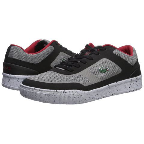 LACOSTE Explorateur Sport 317 4 Men | Grey / Black (7-34CAM0018276)