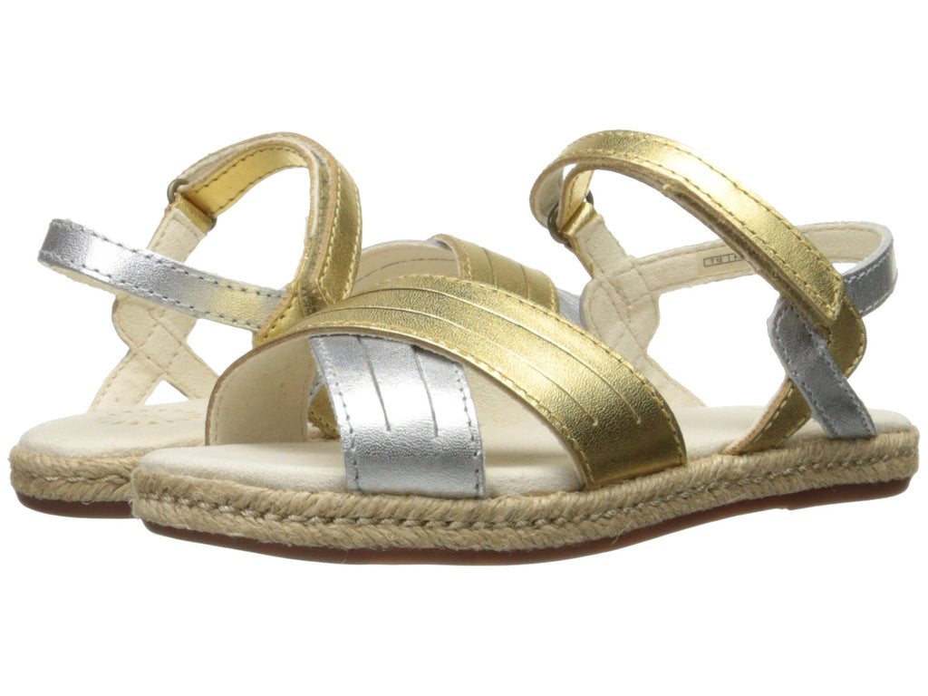 UGG Addilyn Metallic Toddler | Metallic (1015805T)