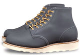 "RED WING 6"" Inch Round Toe Women 