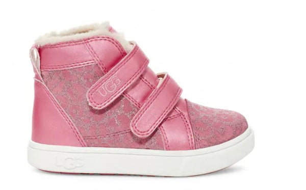 UGG Rennon II Toddler | Wild Berry