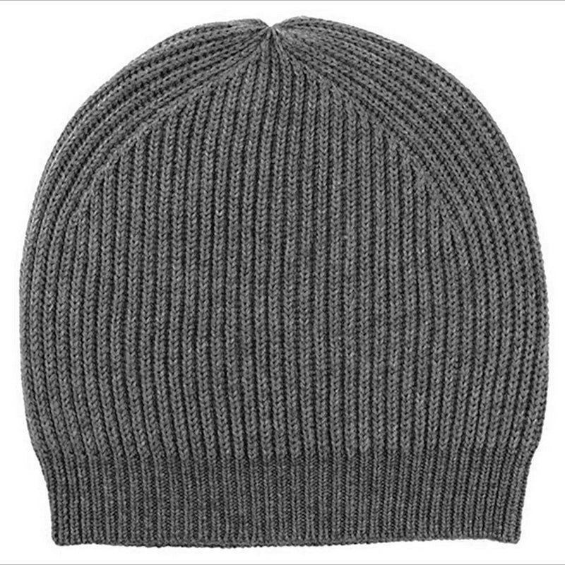 UGG Rib Beanie Men | Fawn Heather (15093)
