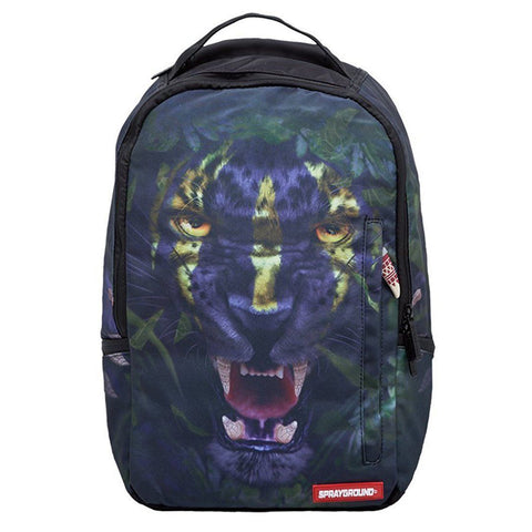 SPRAYGROUND Tribal Leopard Backpack | Multi (910B1066NSZ)