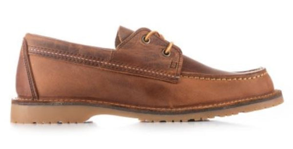 RED WING Wacouta Camp Moc Men | Copper