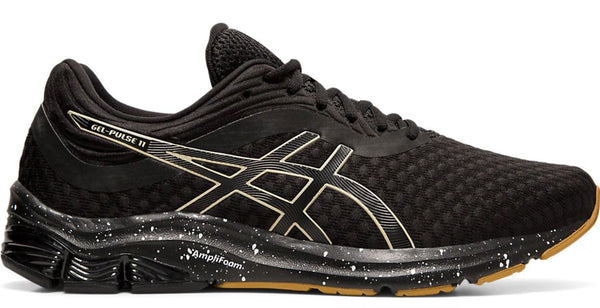 ASICS Gel Pulse 11 Winterized Men | Black/Putty (1011A707.007)