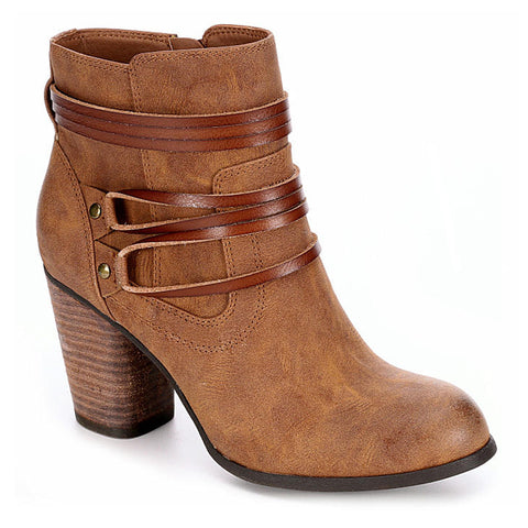 MADDEN GIRL Devon Women | Cognac Paris