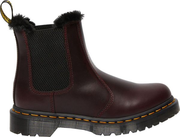 DR.MARTENS 2976 Lenore Women | OxBlood Atlas (26332601)