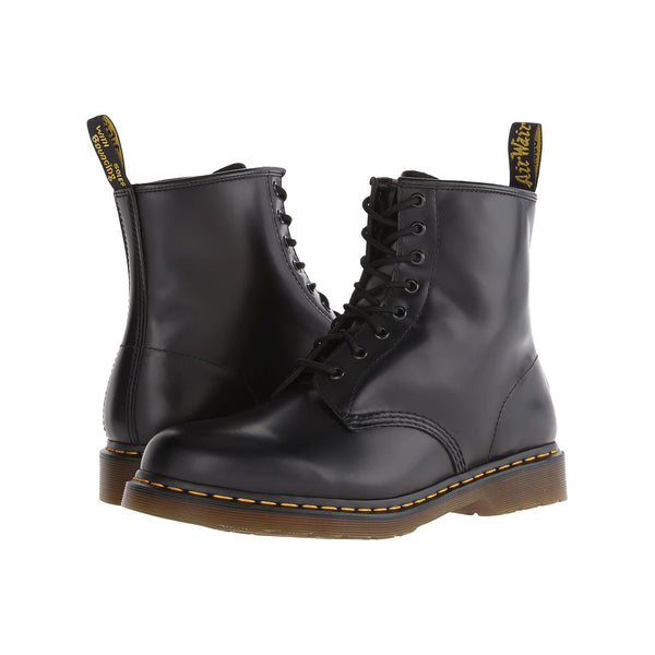 DR. MARTENS 1460 Unisex | Black Smooth (11822006)
