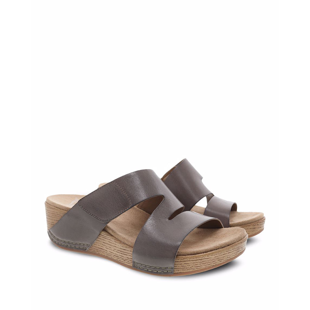DANSKO Lacee Women | Taupe Burnished Calf (1820)