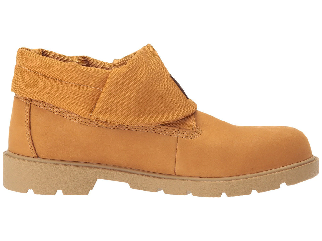 TIMBERLAND Roll-Top Kids | Wheat (TB0A13Q2)