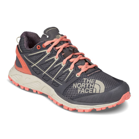 THE NORTH FACE Ultra Endurance II Women | Blackened Pearl / Desert Flower Orange (NF0A39IF)