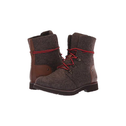 THE NORTH FACE Ballard Lace II Heathered Women | Chocolate Torte/Tagumi Brown (NF0A3K4F)