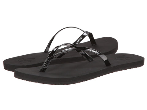 REEF Bliss Women | Black (001010)