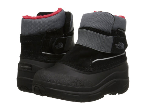 THE NORTH FACE Alpenglow Toddler | Black/Grey (CC4H)