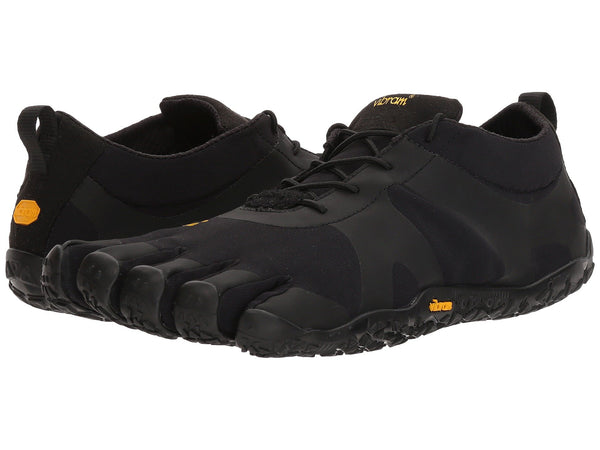 VIBRAM V-Alpha Men | Black (18M7103)
