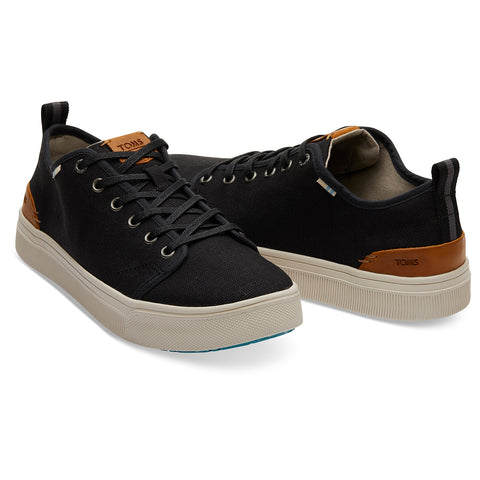 TOMS TRVL LITE Low Men | Black (10013264)