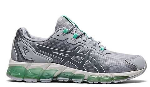 ASICS Gel- Quantum 360 Women | Piedmont Grey/ Fresh Ice ( 1202A088)