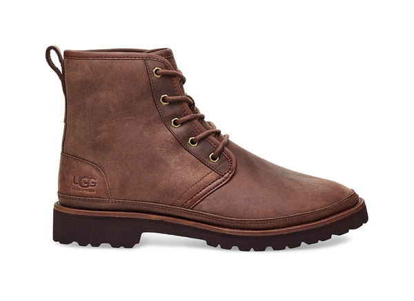UGG Harkland WP Men | Grizzly (1106672)