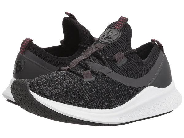 NEW BALANCE Fresh Foam Lazr Sport Women | Phantom / Black / White (WLAZRMB)