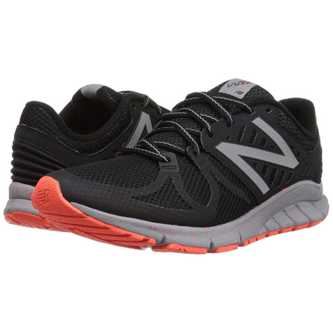 NEW BALANCE Rush Men | Black / Flame (MRUSHPB)