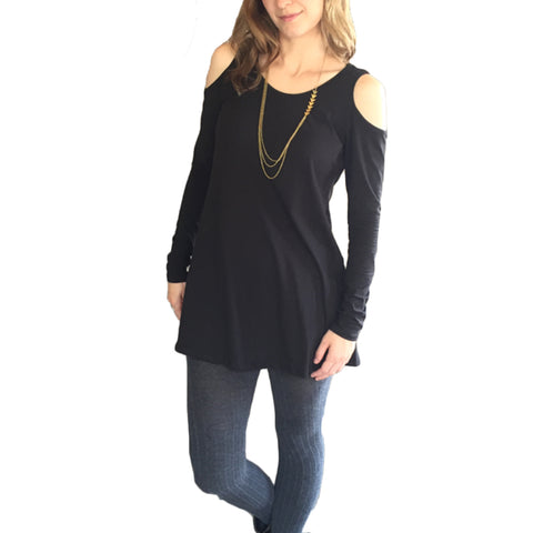 ELEGANTEES Tessa Women | Black