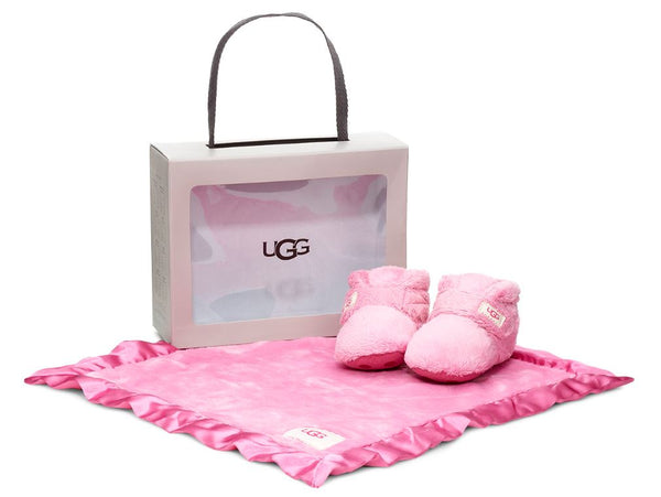 UGG Bixbee And Lovely Infant | Bubblegum (1094823I)