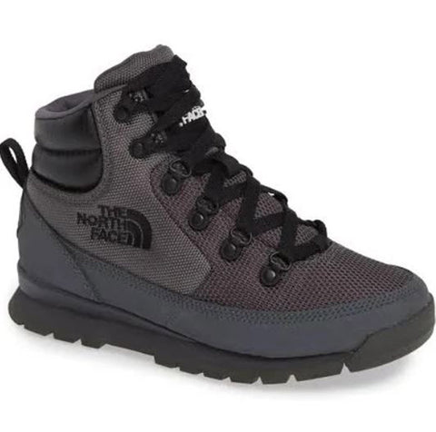 THE NORTH FACE Back-To-Berkeley Redux Remtlz Mesh Women | Blackened Pearl/TNF Black (RRW5QT)
