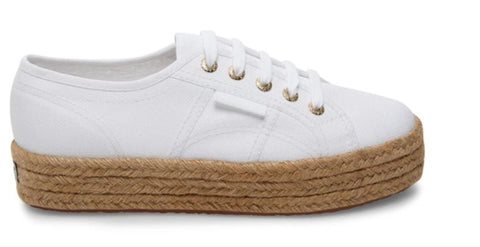SUPERGA 2730 Cotropew  Women | White