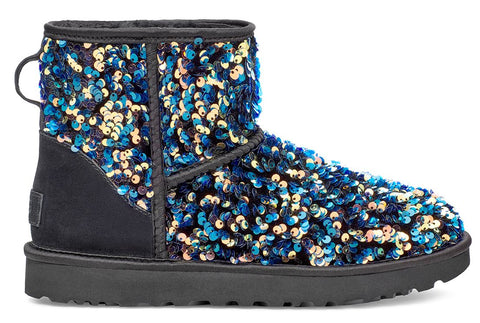 UGG Classic Mini Stellar Sequin Women (1112515)