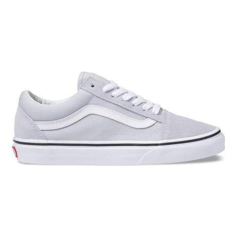 VANS Old Skool Women | Gray Dawn/True White (VN0A38G1UKX)