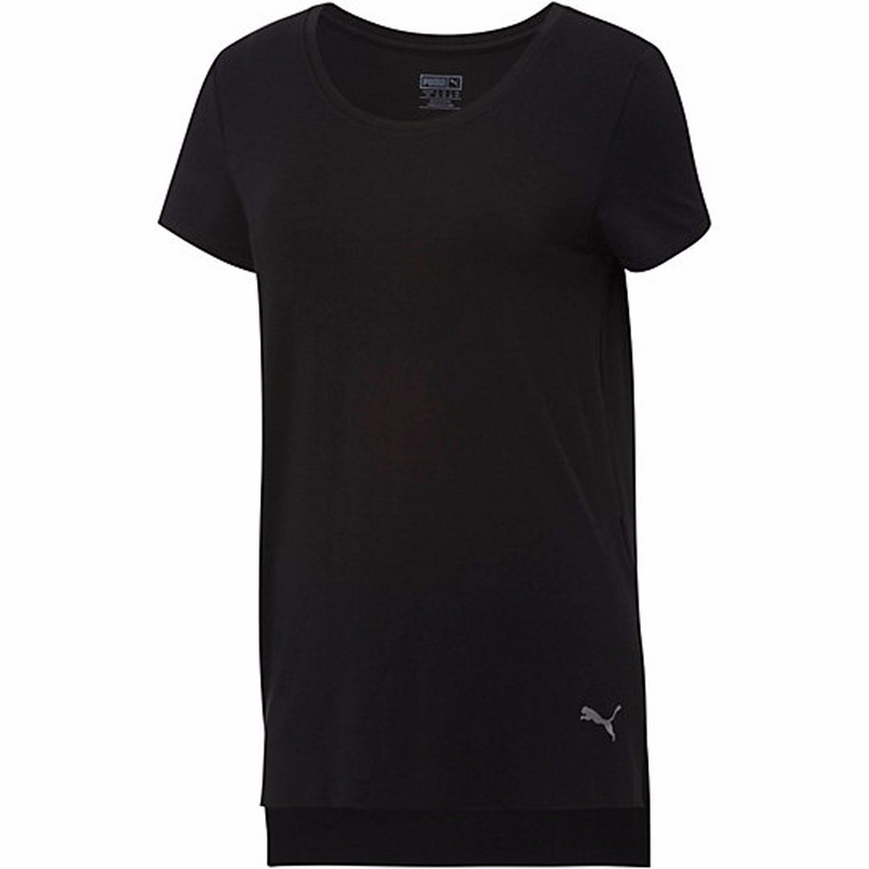 PUMA Future Female T-Shirt Women | Black (573123-01)